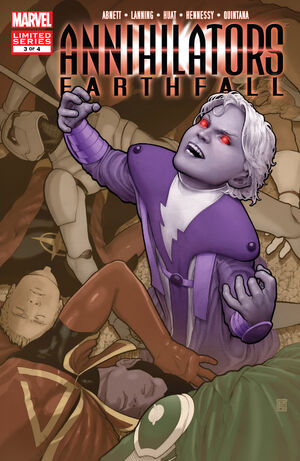 Annihilators Earthfall Vol 1 3