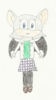 Zuna the Bat drawing