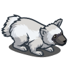 White Wolverine-icon