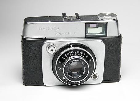 Dacora Dignette I - Camerapedia