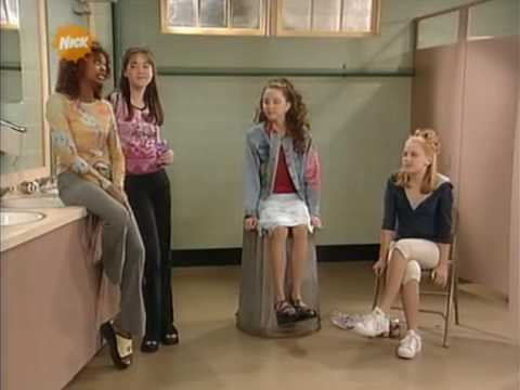 The Girls' Room - The Amanda Show Wiki