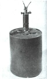 SMi-35 Bouncing Betty