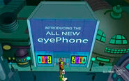 500x futurama-eyephone