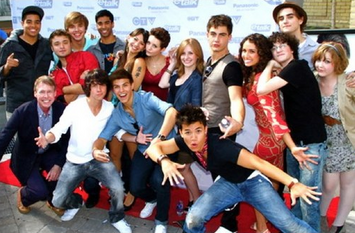 Degrassi Cast