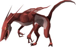 Draconic jadinko