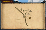 Map clue Draynor
