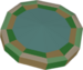 Fist of guthix token detail