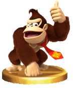 DonkeyKongTrophySSBClashed