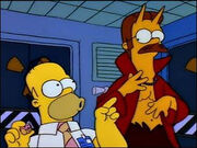 86. Treehouse Of Horror IV