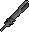 Gorgonite 2h sword