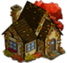 Thanksgiving Cottage-icon