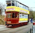 OldTram 700