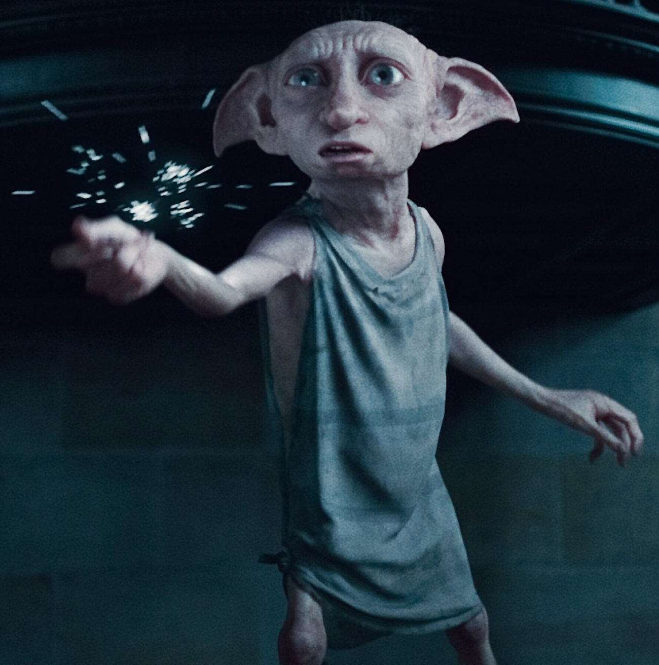 Dobby harry potter wiki