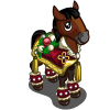 Ornament Foal-icon
