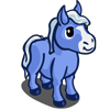 Frosty Mini Horse-icon