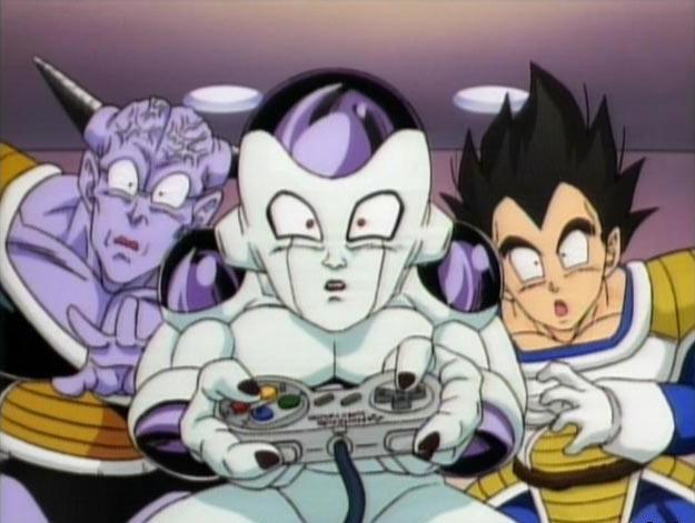 List of Dragon Ball video games - Dragon Ball Wiki