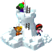 Snowball Fort-icon