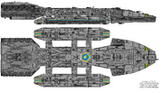 Battlestar Atlantia
