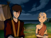 Happy Zuko