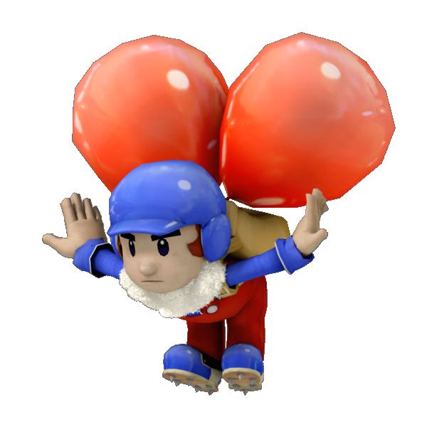 Balloon Fighter - Fantendo, the Nintendo Fanon Wiki - Nintendo