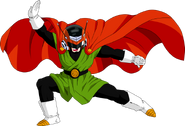 Great saiyaman by maffo1989-d3iiyq8