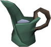 Magic watering can detail