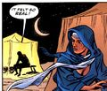 Talia al Ghul Elseworld&#39;s Finest 001