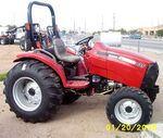 Case IH D35 Farmall MFWD - 2004
