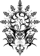 Teste de Dragon Slayer Lacrima Lars Alexssander 132px-Hakumen_%28Emblem%2C_Crest%29