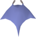 Raw manta ray detail