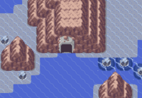 Team Aqua Magma Hideout