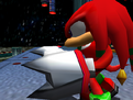 Xmastheme Knuckles
