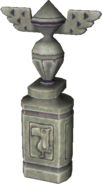 Bird Statue (Dungeon)