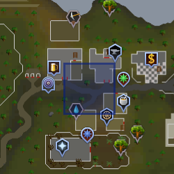 SeersVillageTeleport