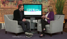 Marilyn Denis Show