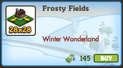 Frosty Fields 28x28 Market Info