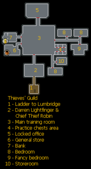 ThievesGuild map