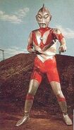 Ultraman C