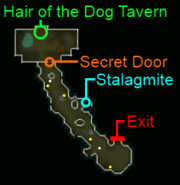 Under hair of dog tavern