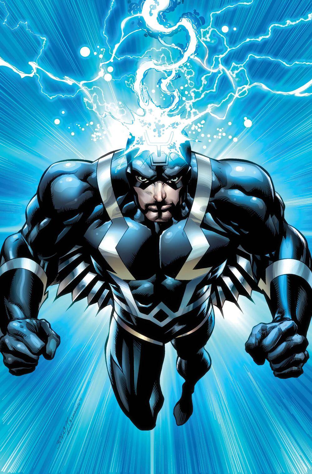 Top10 superheroes mas Poderosos de Marvel