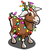 Holiday Lights Goat-icon