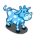 Snowflake Cow-icon