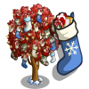 Giant Stocking Tree-icon