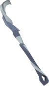 Water staff (Dungeoneering) detail