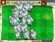 Zombie Yeti - Plants vs. Zombies Wiki