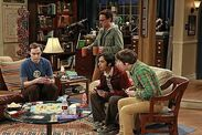 The Big Bang Theory Season 5 Episode 11 The Speckerman Recurrence 7
