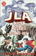 JLA World Without Grownups 2