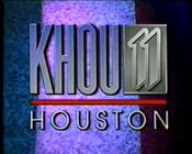 KHOU 1990