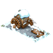 Frozen Water Mill-icon