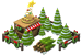 Holiday Tree Lot-icon